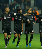 Beşiktaş'ta hedef 3 puan! İşte Slovan Bratislava 11'i