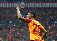 Galatasaraylı yıldıza dev teklif!