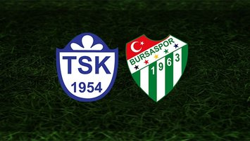 Tuzlaspor - Bursaspor maçı ne zaman, saat kaçta?