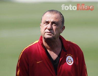 Son dakika Galatasaray haberi: Fatih Terim transfer listesini verdi! İşte o isimler