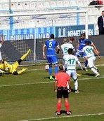 Spor Toto 1. Lig'de gol düellosu: 5-4