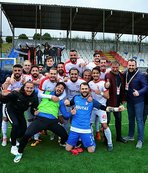 Utaş Uşakspor haftanın en karlı takımı oldu