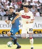 Hoffenheim kiralık vermeye yanaşmadı