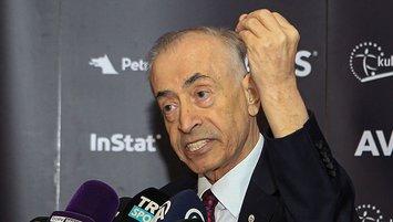 Galatasaray'dan flaş açıklama! İstifa...