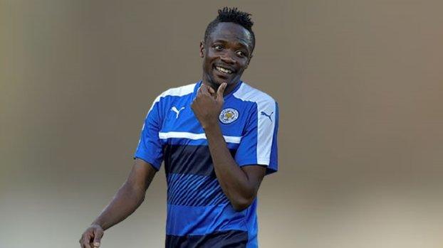 Son dakika transfer haberi: Fatih Karagümrük Ahmed Musa ile anlaşma sağladı!