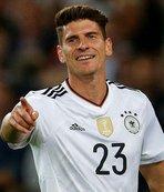 Gomez bombası!