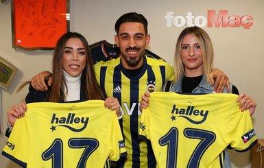 Son dakika spor haberi: İrfan Can Kahveci'den flaş açıklamalar! İlk hayalim Fenerbahçe değildi