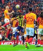 Süper Lig'de gol sayıları düştü