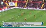 Galatasaray Deniz Türüç için aceleci değil