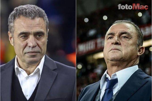 Galatasaray ve Fenerbahçe'de son dakika! Sağlık kontrolünden geç