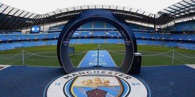 Manchester City CAS'a başvurdu!