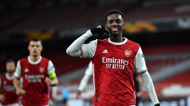 Arsenal 3-0 Dundalk | MAÇ SONUCU #