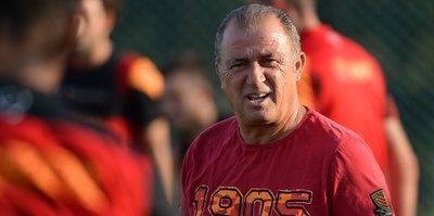 Fatih Terim Galatasaray'a mı gidiyor?