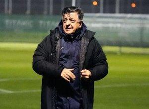 Yılmaz Vural resmen açıkladı! Fenerbahçe ve teklif...