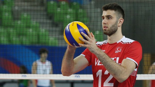 Milli voleybolcu Adis Lagumdzija: İki galibiyetle çok güzel başladık #