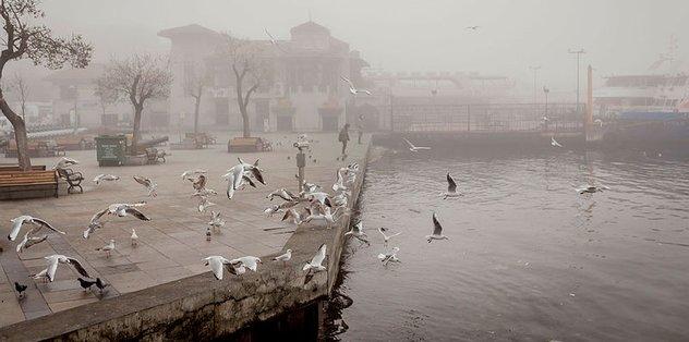 Meteoroloji Genel Müdürlüğü'nden hava durumu uyarısı! İstanbul'da hava nasıl olacak? 14 Mart Perşembe