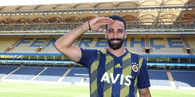 Fenerbahçe'den Adil Rami kararı! 'Artık yeter'