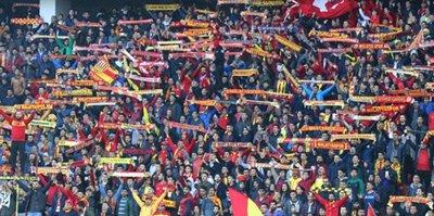 Malatyaspor'dan Galatasaray tedbiri