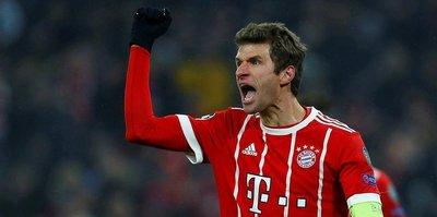 Müller'den iddialı açıklamalar