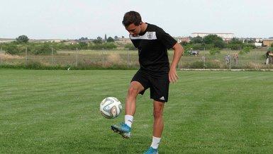 'Yeni Ronaldo' olarak lanse edilen Alpaslan Tahsin Galatasaray'ın listesinde!