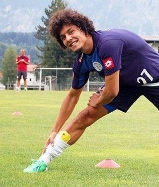Kayserispor'da, Atiker Konyaspor maçı öncesinde şok sakatlık