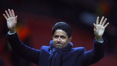 Avrupa Kulüpler Birliğinin başkanlığına Nasser Al-Khelaifi getirildi!