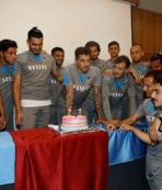 Jose Sosa: Çifte kupa şansı her zaman gelmez