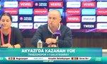 Fatih Terim şok saldırıyı basın toplantısında açıkladı!