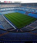 River Plate ve Boca Juniors Bernabeu'da oynamaya karşı
