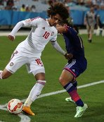 Arap Messi'den mesaj