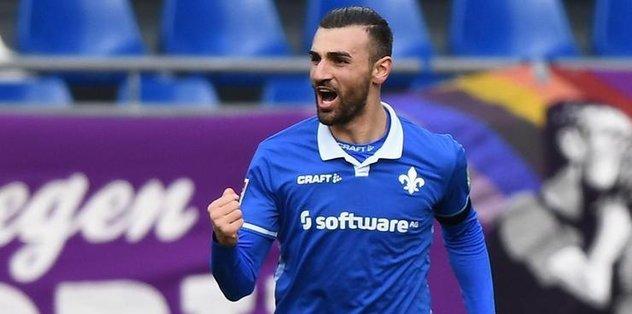 Trabzonspor'dan Serdar Dursun hamlesi! - Futbol -