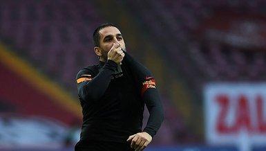 Arda Turan transferi Mustafa Denizli'ye bağlı