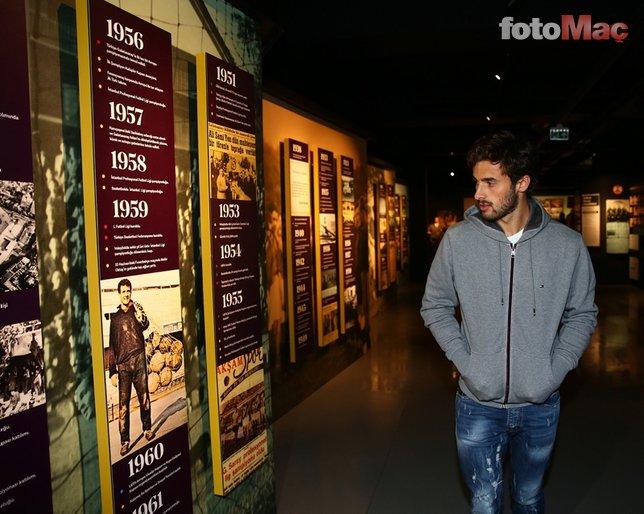 Galatasaray'ın transferi geniş yankı buldu: Türkiye'nin en iyi takımına gitti!