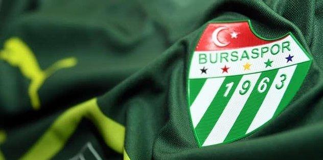 Bursaspor'da gençlik aşısı