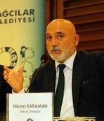 Çaykur Rizespor'dan Karaman'a uzlaşma teklifi