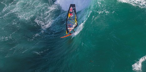 Şampiyon sörfçünün hedefi dünya birinciliği