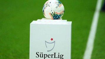 Süper Lig'den kısa kısa haberler!