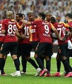Galatasaray sezonun en kritik maçına çıkacak!