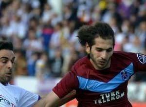 Orduspor - Trabzonspor (Spor Toto Süper Lig 34. hafta maçı)