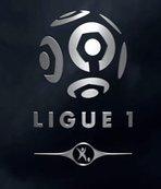 Ligue 1'de perde açılıyor