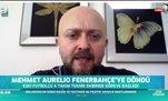 Mehmet Emin Uluç'tan Aurelio değerlendirmesi: Teknik direktörle alakası...