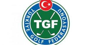 Türkiye'deki golf turnuvaları dünya basınında