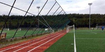 Bucaspor'da başkan Doğan'dan futbolculara sitem