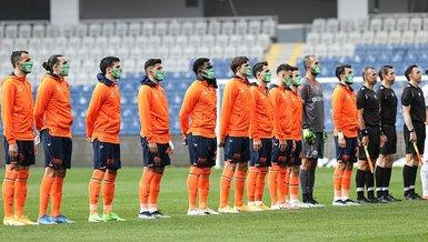 Son dakika spor haberi: Beşiktaş maçı öncesi Başakşehir'i bekleyen tehlike!