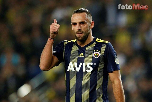 Yıldız golcüden flaş Fenerbahçe sözleri! ''Amacım...''