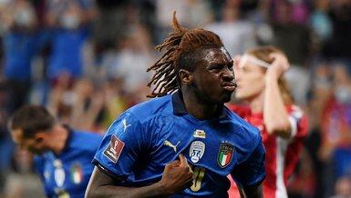 İtalya 5-0 Litvanya (MAÇ SONUCU - ÖZET)