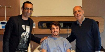 Sivasspor'a iki iyi haber