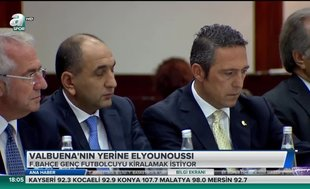 Valbuena'nın yerine Mohamed Elyounoussi