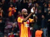 Galatasaray'da son dakika transfer haberi: Ryan Babel yeni formasını giyiyor!