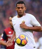 Galatasaray Juan Jesus için söz aldı